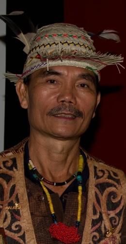 Mathew Ngau Jau
